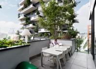 balcón interior el bosque vertical